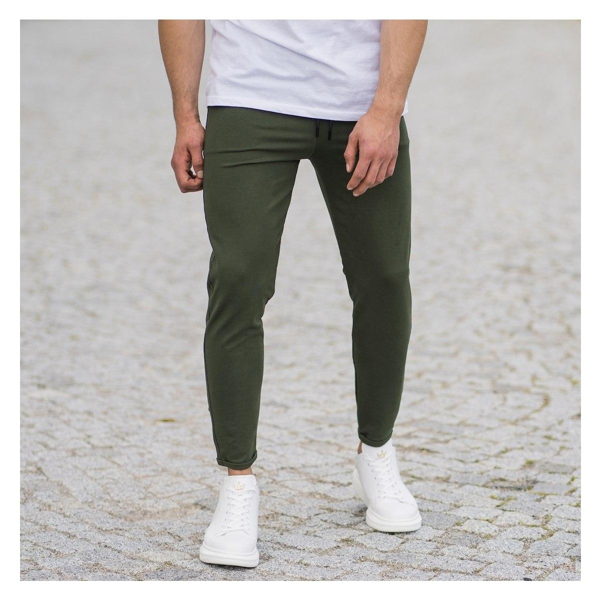 Men's Skinny Basic...