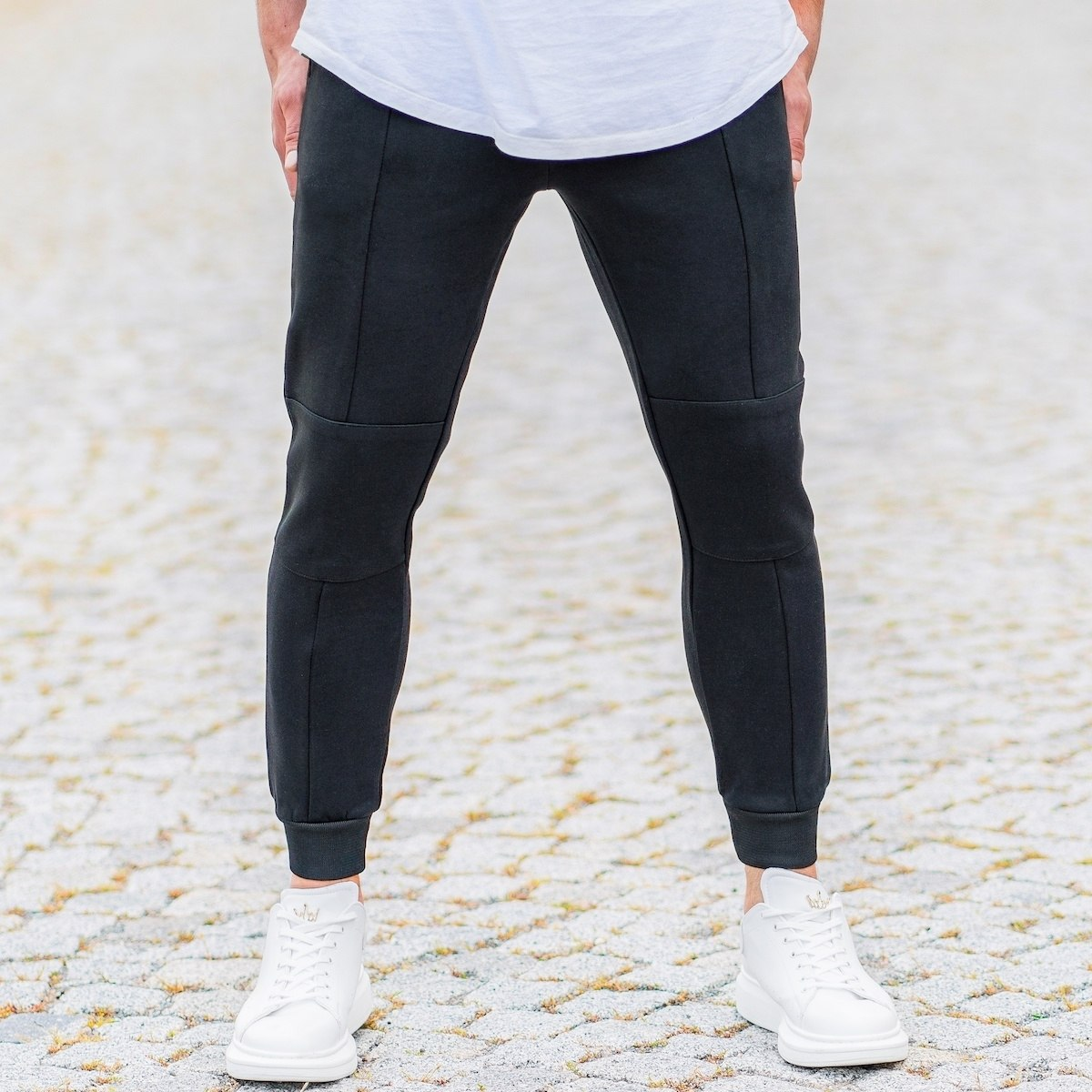 Men's New Style Joggers In...
