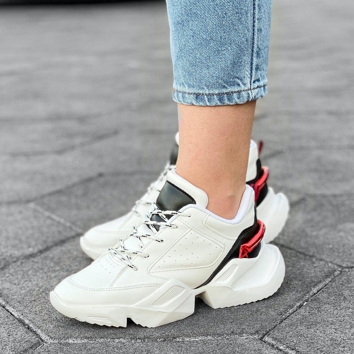 Women's Space Sole Sneakers...