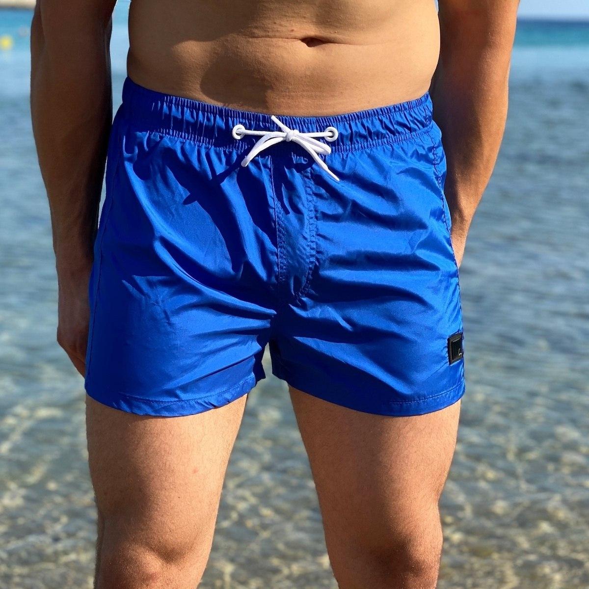 Men's Swimming Short In...