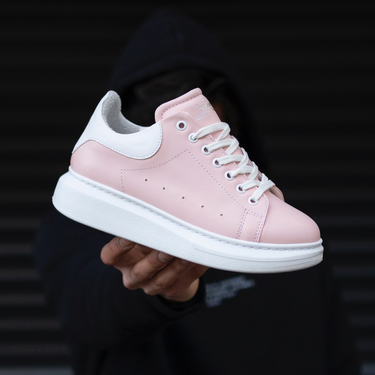 Woman Hype Sole Sneakers In...
