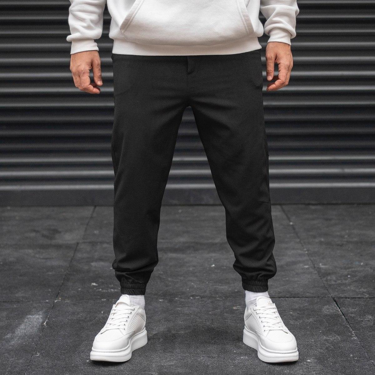 Men's Oversize Jogger Pants...
