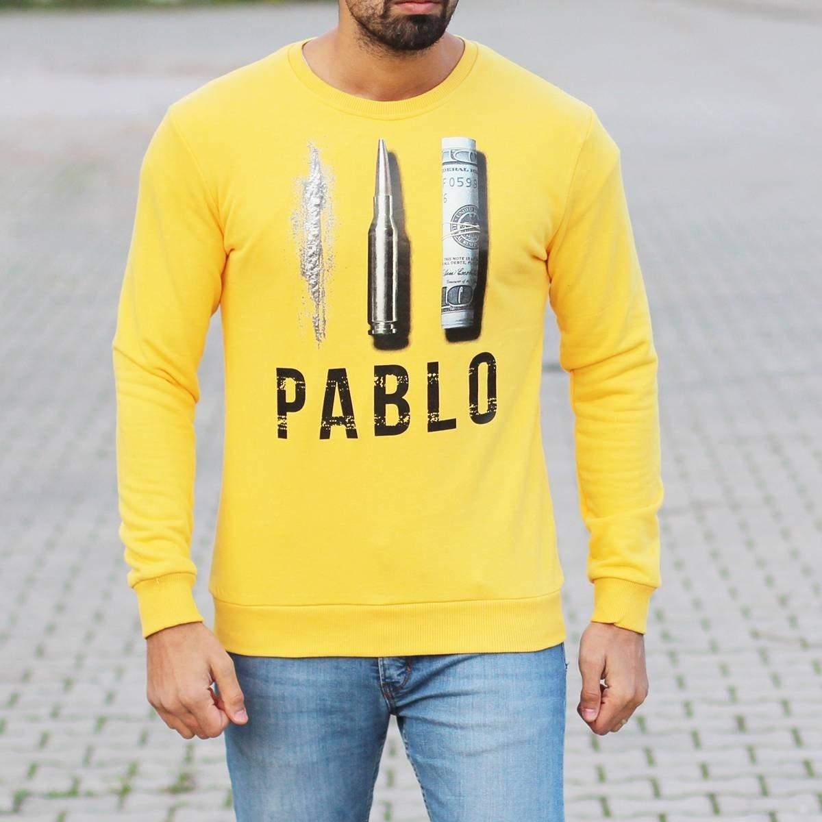 Men's Pablo El Patron...