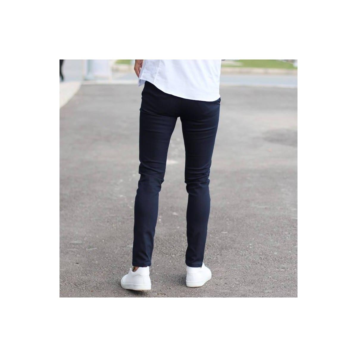 Men's Skinny Jeans Cool...