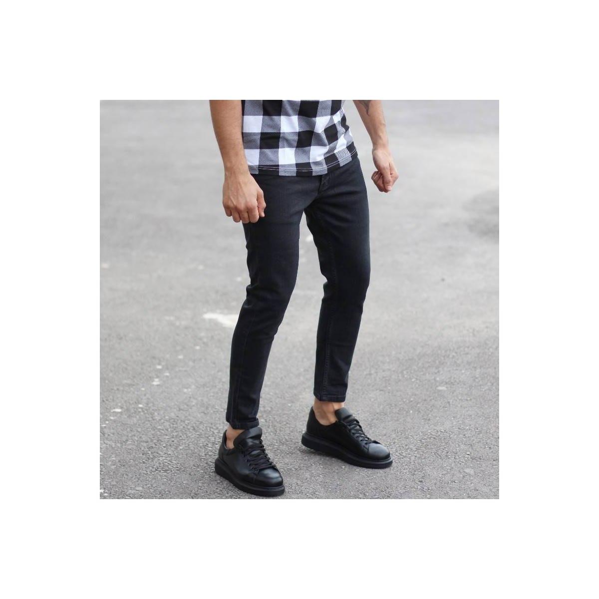 Men's Skinny Jeans in New...