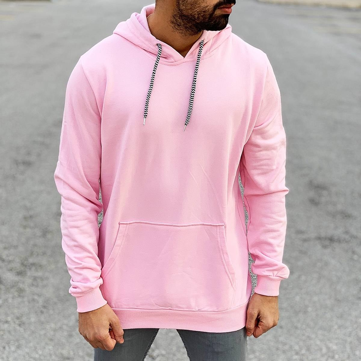 Classic Oversized Hoodie in...