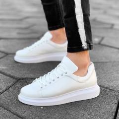 MV Whiteout Mega Sole Sneaker MV Sneaker Collection - 3