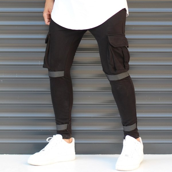 Men's Narrow Leg Side...