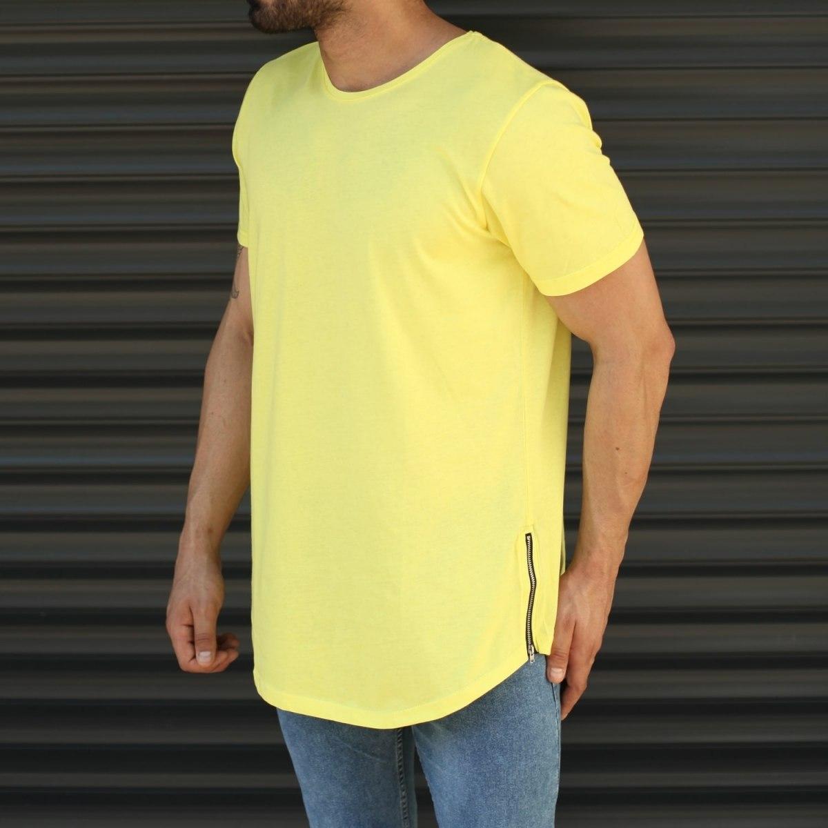Hombre Camiseta De Cuello...