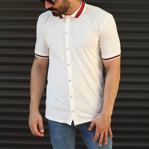 Hombre Camiseta Larga Con...