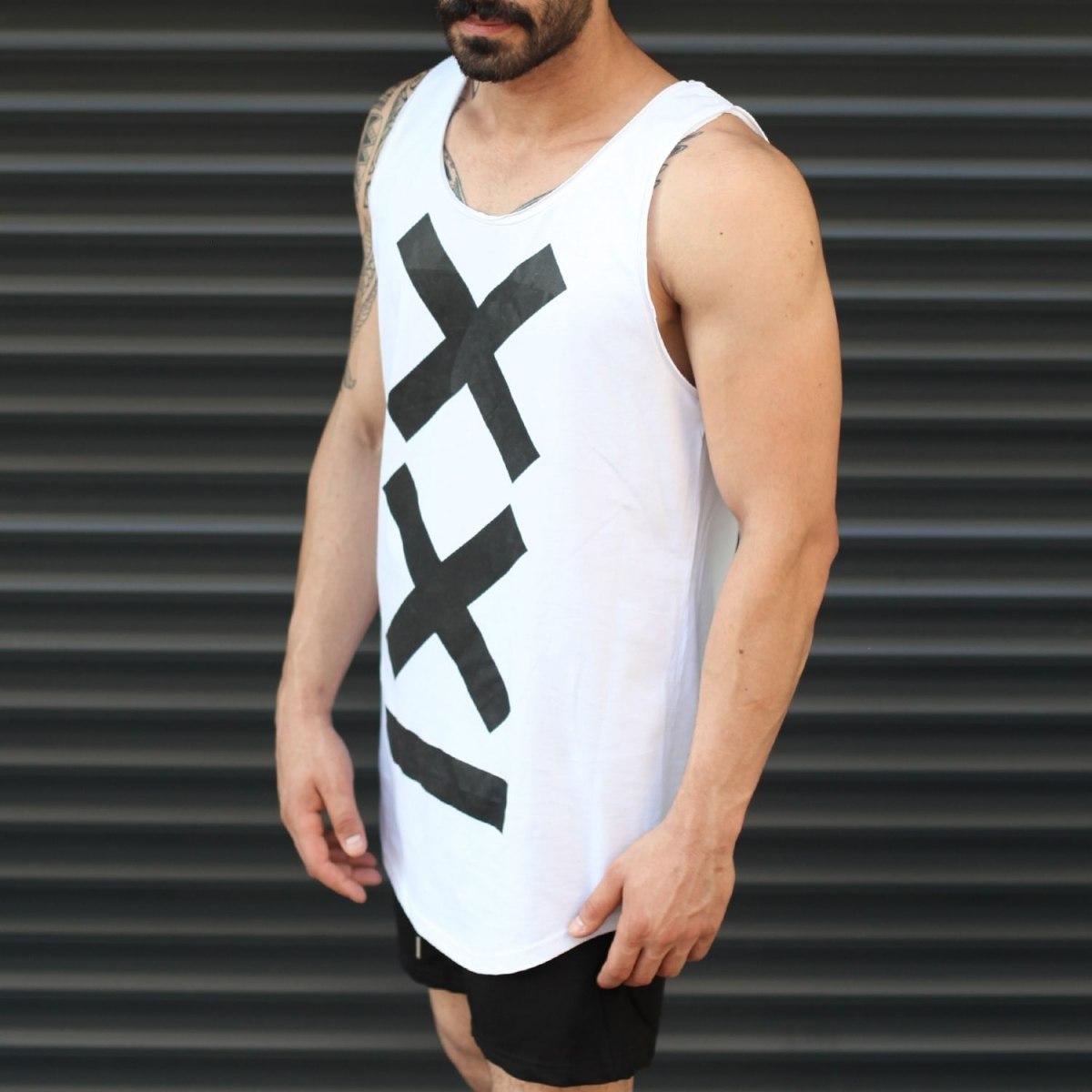 Homme Débardeur XX Athletic...