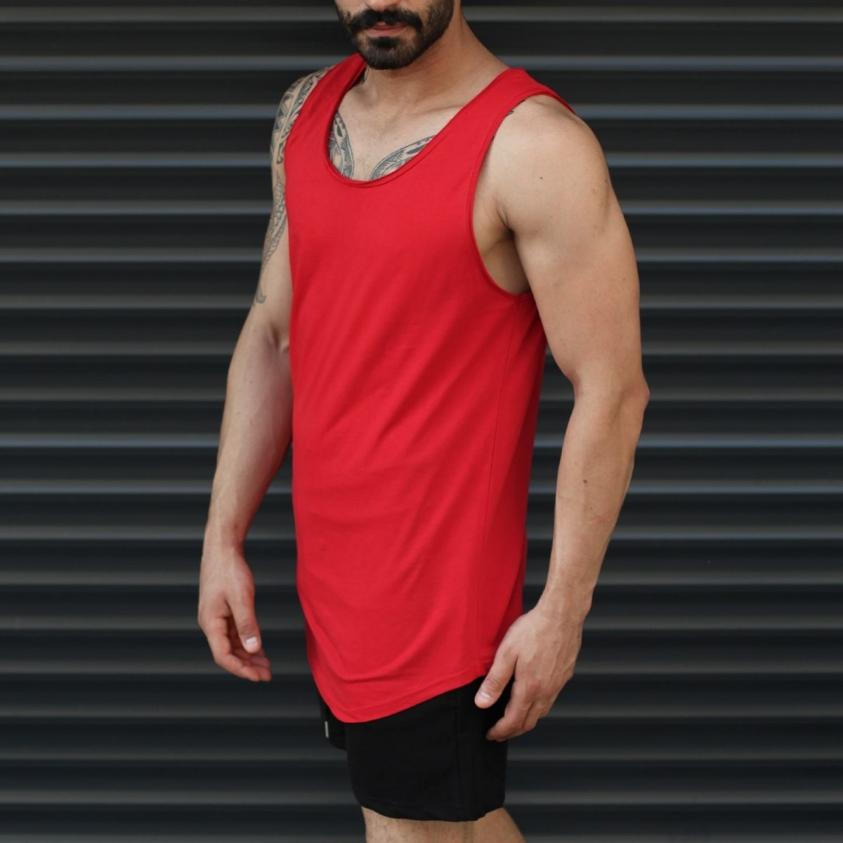 Hombre Athletic Camiseta...