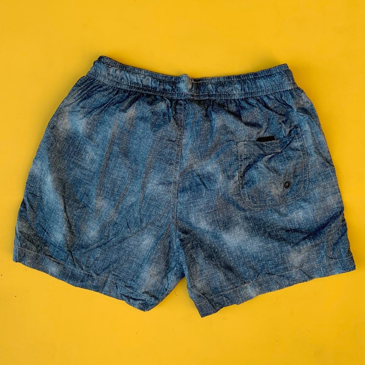 Men's Denim Design Basic...