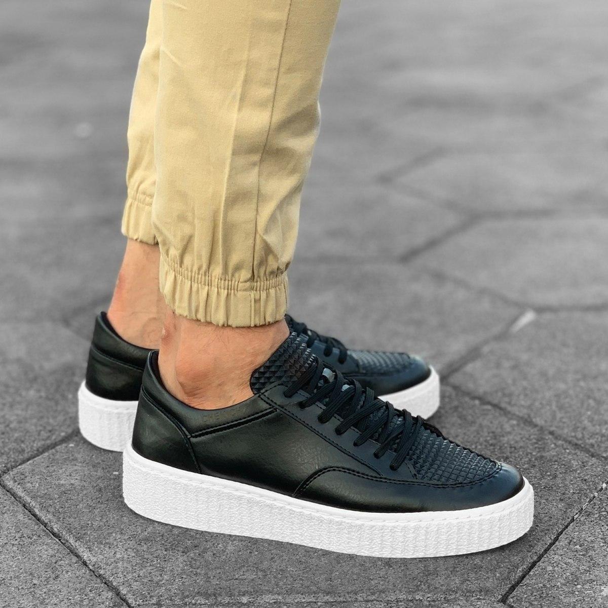 Street-Pump Sneakers in...