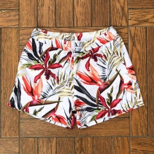 Men's Swim Shorts With Colored Print Light MV Swimwear Collection - 1
