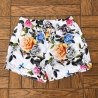 Men's Swim Shorts With Colored Flower Print MV Swimwear Collection - 1