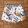 Men's Swim Shorts With Colored Flower Print MV Swimwear Collection - 2