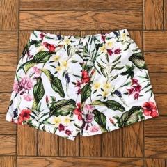 Men's Swim Shorts With Light Floral Print MV Swimwear Collection - 2