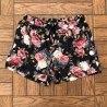 Men's Swim Shorts With Colorful Flower Print MV Swimwear Collection - 1