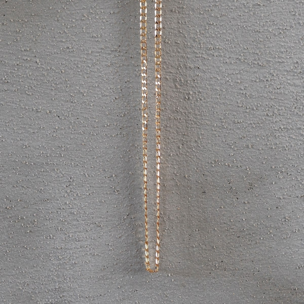 Men's Gold Cuban Chain