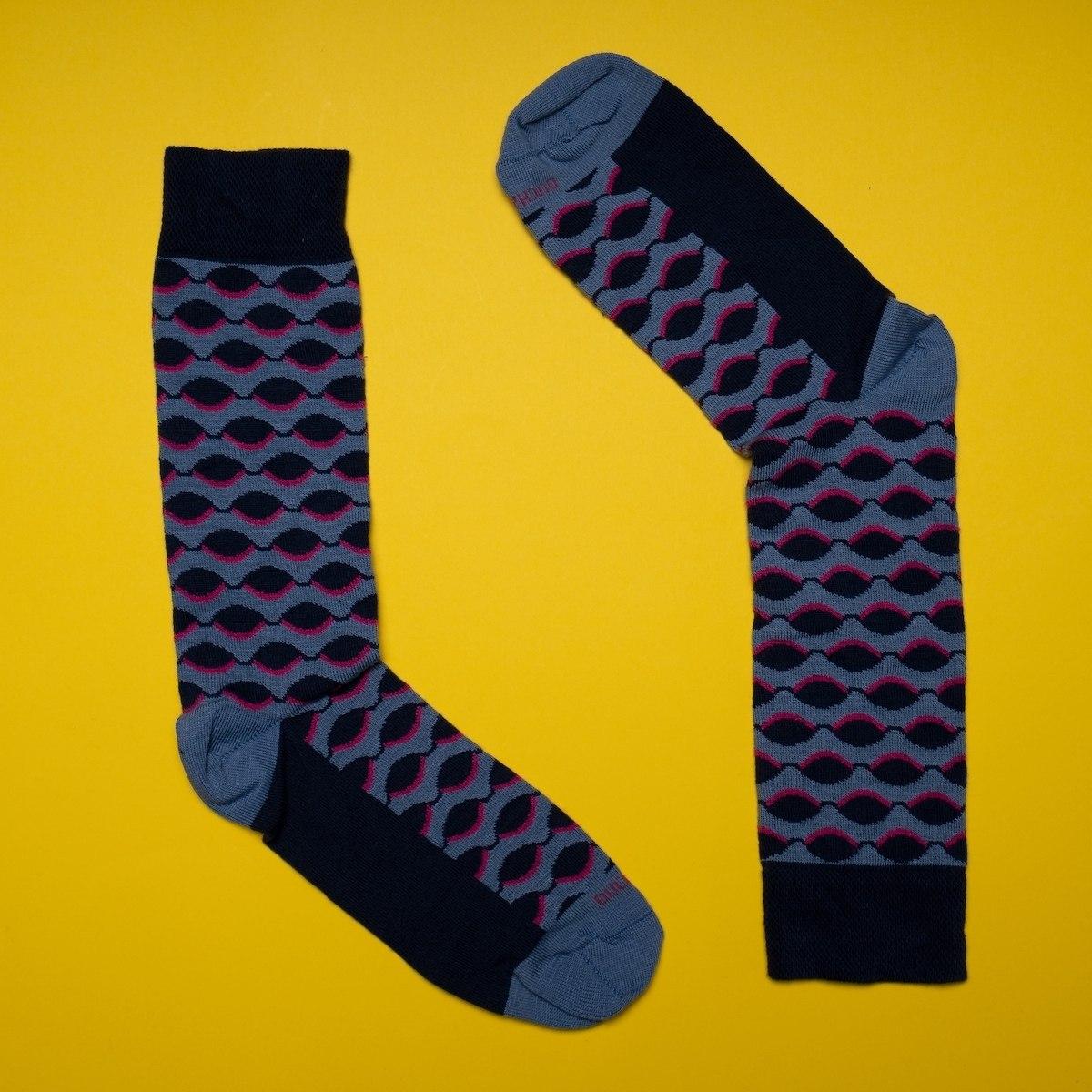 Men's Eliptic Socks