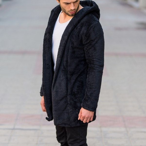 Men's Well-Soft Cardigan In...